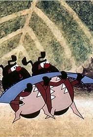 Cvrcek a pila (1978)