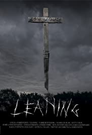 Leaning Poster