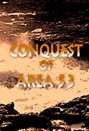 Conquest of Area 53 Poster