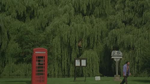 "Trailer for romcom ""Loop"" starring Andy Serkis and Susannah York"
