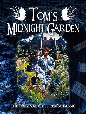 Where to stream Tom's Midnight Garden