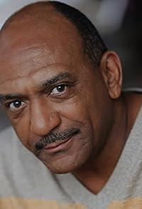 Primary photo for Tony Vaughn