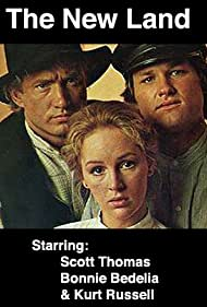 The New Land (1974)
