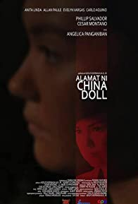 Primary photo for Legend of China Doll