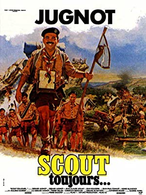 Scout toujours 1985 with English Subtitles 12