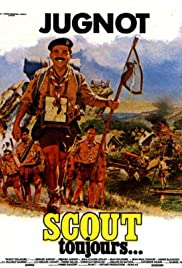 Scout toujours... Poster
