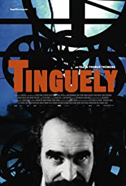 Tinguely Poster