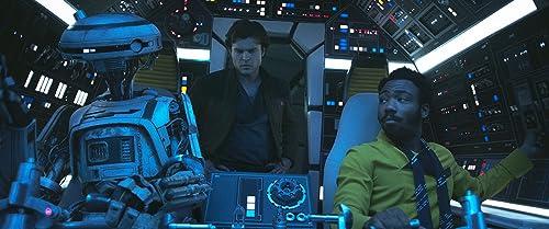 """""""Han"""" TV Spot"""