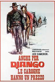 Anche per Django le carogne hanno un prezzo (1971)