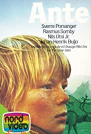 The Boy from Lapland Poster