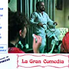 Rosalía Dans and Álvaro Labra in La gran comedia (1988)