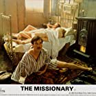 Michael Palin in The Missionary (1982)