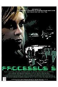 Lilou Fogli in Processus 5 (2009)