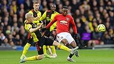 Watford v. Manchester United