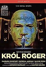Szymanowski: Król Roger