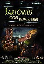Sartorius Goes Downstairs