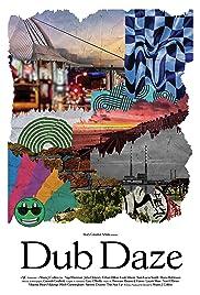 Dub Daze Poster