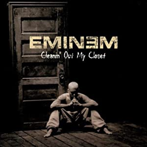 Watch online welcome movie Eminem: Cleanin' Out My Closet by Philip G. Atwell [avi]