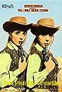 Sharp-Shooting Twin Sisters