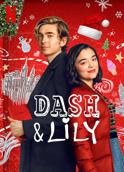 Watch Dash & Lily Online Free in HD