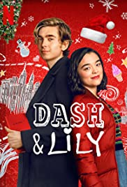 Dash & Lily Poster
