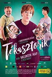 Tékasztorik Poster