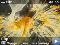 d8ae776e1d9 Voyage of Time: Life's Journey (2016) - IMDb