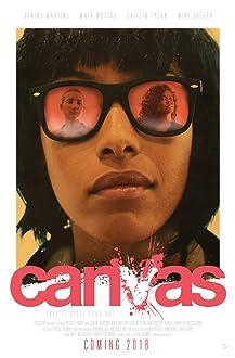 Canvas (III) (2018)