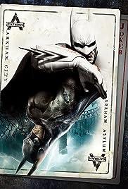 Batman: Return to Arkham Poster