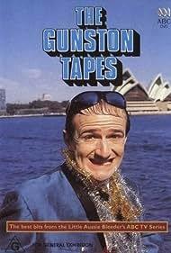 Garry McDonald in The Norman Gunston Show (1975)