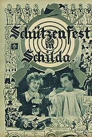 Sig Arno and Ida Wüst in Schützenfest in Schilda (1931)