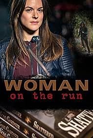 Sarah Butler in Woman on the Run (2017)
