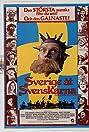 Sverige åt svenskarna (1980) Poster