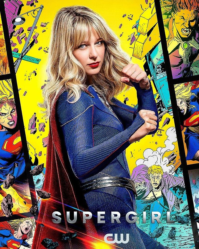 超少女 (第5季) | awwrated | 你的 Netflix 避雷好幫手!