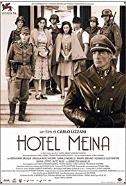 Hotel Meina Poster
