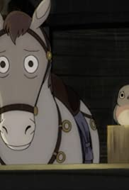 over the garden wall chapter 4 songs of the dark lantern tv episode 2014 imdb. Black Bedroom Furniture Sets. Home Design Ideas