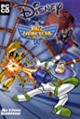 Buzz Lightyear of Star Command (2000) Poster