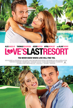 Love's Last Resort (2017) - IMDb