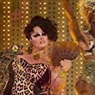 DiDa Ritz and Madame LaQueer in Drag Race: Untucked! (2009)