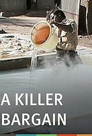 A Killer Bargain Poster