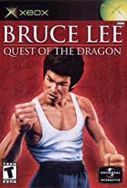Bruce Lee: Quest of the Dragon Poster