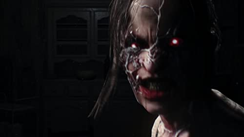 The Evil Within 2: Race Against Time Gameplay Trailer