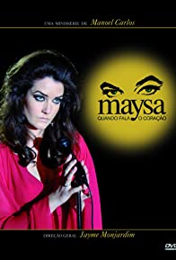 Primary photo for Maysa: When the Heart Sings
