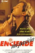 Light My Passion (1994) Poster