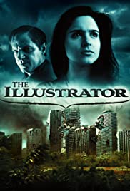 The Illustrator Poster