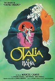 Bahia Poster