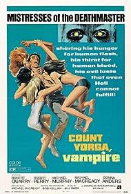 Count Yorga, Vampire (1970) Poster - Movie Forum, Cast, Reviews