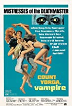 Primary image for Count Yorga, Vampire