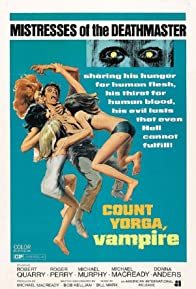 Primary photo for Count Yorga, Vampire