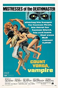 Full movie comedy download Count Yorga, Vampire [FullHD]